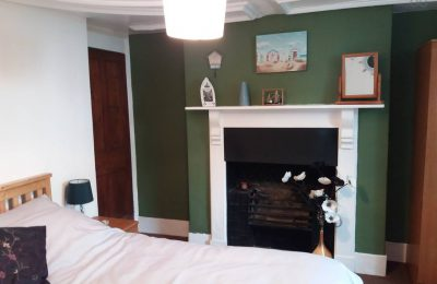 Double room (dog friendly)